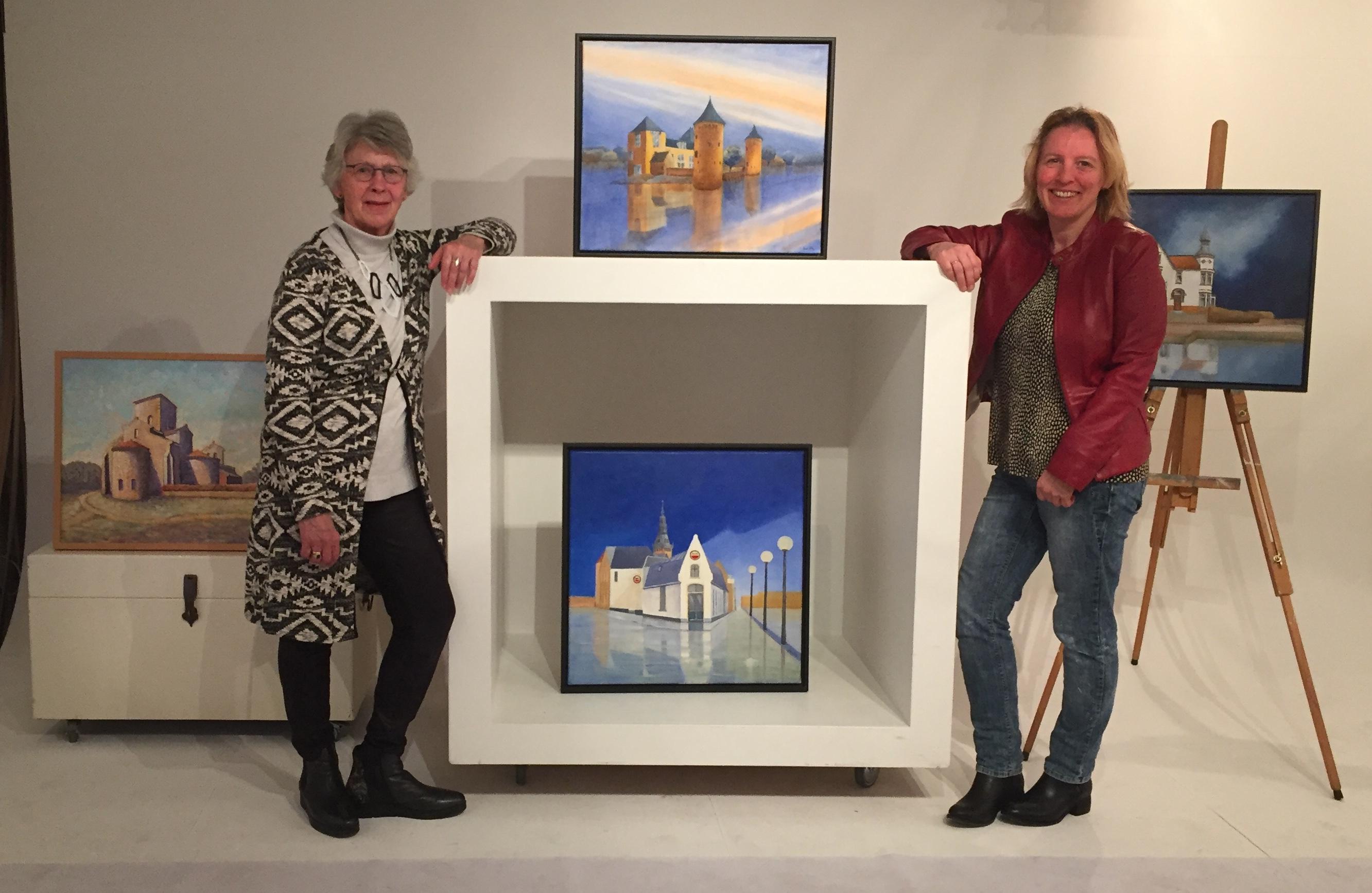 Open Atelierroute Witte Paal 2018